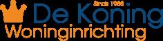 De Koning Woninginrichting Zeist logo
