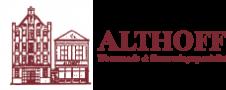Althoff Woonmode Doesburg logo