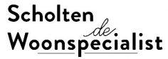 Scholten woon- en slaapspecialist Beverwijk logo