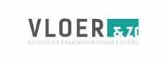 Vloer & Zo Alkmaar logo