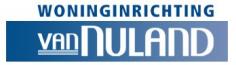 Woninginrichting van Nuland V.O.F. Eindhoven logo